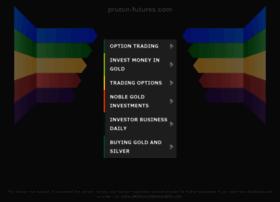 pruton-futures.com