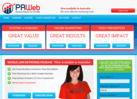 prweb.com.au