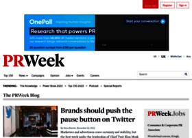 prweekblog.prweek.com