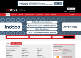 prweekjobs.co.uk