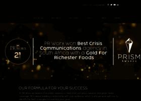 prworx.co.za