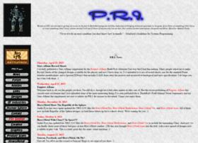 pryderockindustries.com