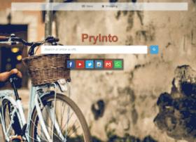 pryinto.com