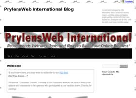 prylenswebinternational.com