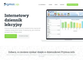 prymus.info
