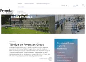 prysmian.com.tr