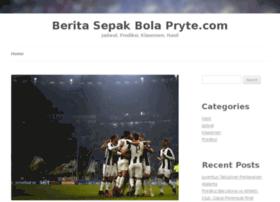 pryte.com