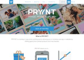 pryynt.com