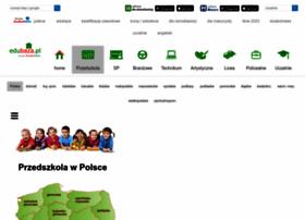 przedszkola.edubaza.pl