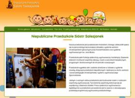 przedszkole-salezjanki.wroc.pl