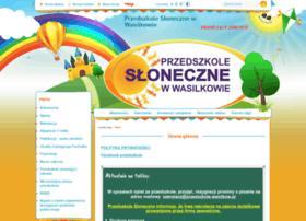przedszkole.wasilkow.pl