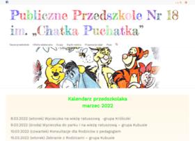 przedszkole18.kalisz.pl
