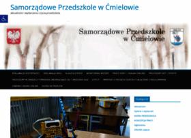 przedszkolecmielow.cba.pl