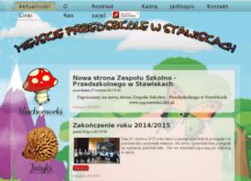 przedszkolestawiski.lh.pl