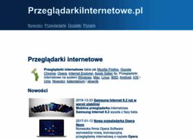 przegladarkiinternetowe.pl
