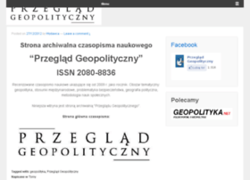 przegladgeopolityczny.wordpress.com