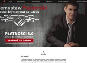 przemyslaw.pazderski.pl
