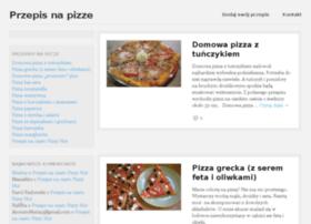 przepis-na-pizze.com.pl