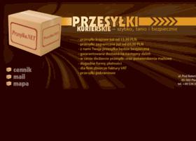 przesylka.net