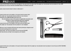 przman.com
