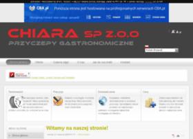 przyczepygastronomiczne.cba.pl