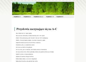 przyslowia.az.pl