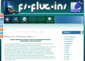 ps-plugins.ru