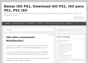 ps1isos.org