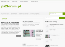 ps2forum.pl