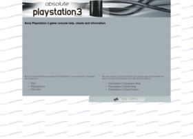 ps3.absolute-playstation.com