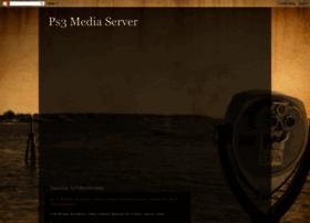 ps3mediaserver.blogspot.com