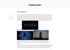 ps4emulator01.wordpress.com