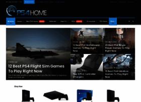 ps4home.com