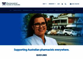 psa.org.au