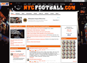 psalfootball.com