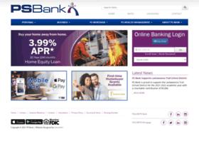 psbanking.com