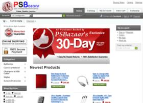 psbazaar.com