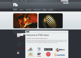 psbvision.com