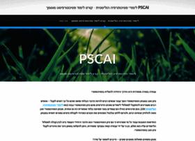pscai.org