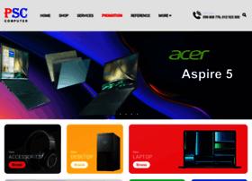 psccomputer.com.kh