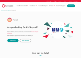 pscpayroll.com