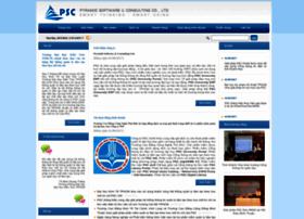 psctelecom.com.vn
