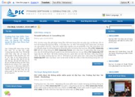 pscvietnam.com