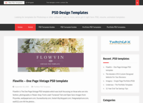 Psddesigntemplates.com