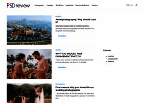 psdreview.com