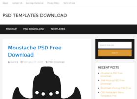 psdtemplatesdownload.com