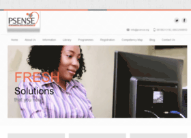 psense.org