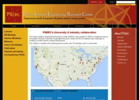 pserc.cornell.edu