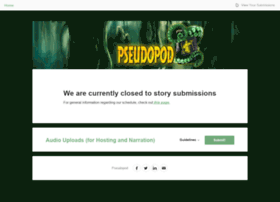 pseudopod.submittable.com