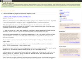 pseudosecularism.blogspot.com